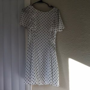 Zara dress ..in good condition